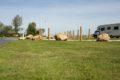 Aire de camping-car Sully-sur-Loire