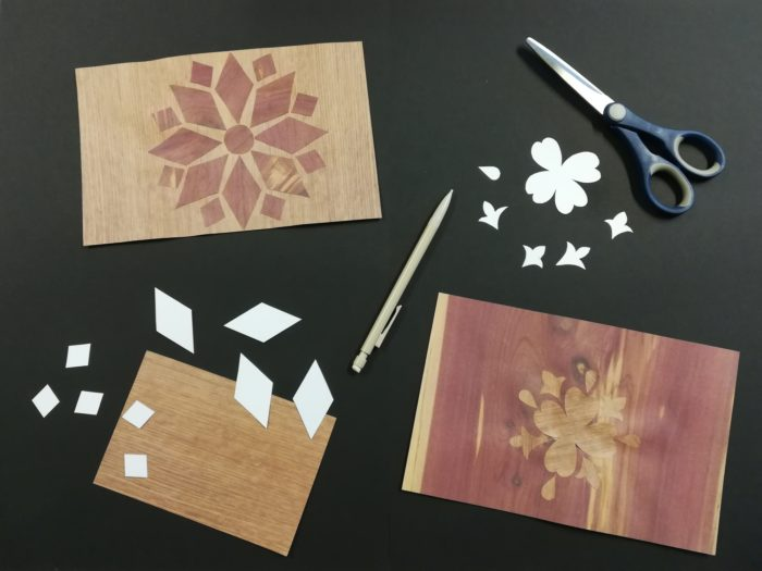 Atelier marqueterie Sully