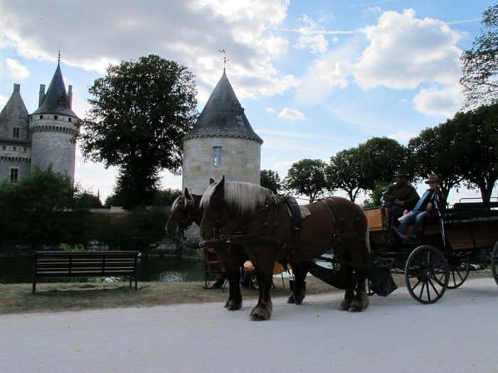 Attelages du Château 02