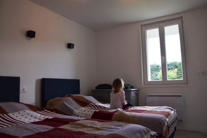 Au gite des Bords de Loire – Chambre enfants (4)