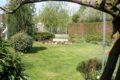 Auberge du faisan doré jardin