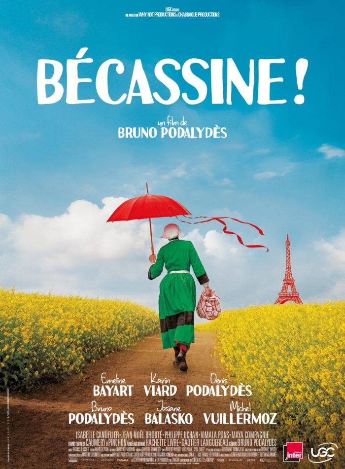 Becassine-2