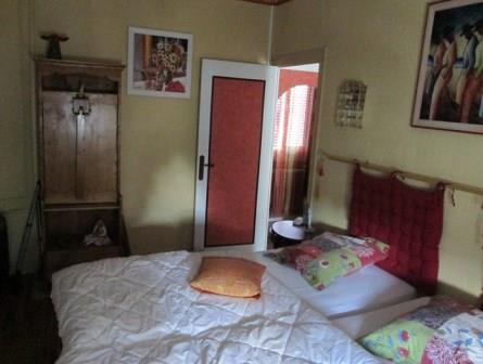 Chambres chez M et Mme VERON
