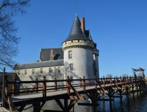 Chateau + Pont (Copier)