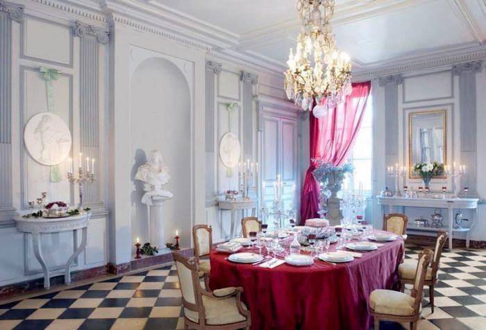 Chateau LFSA 3