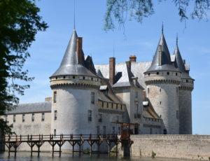 Visites guidées de Sully sur Loire