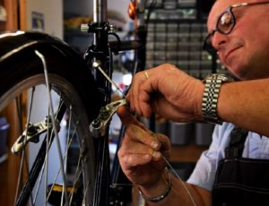 viglain – vélos – réparateur