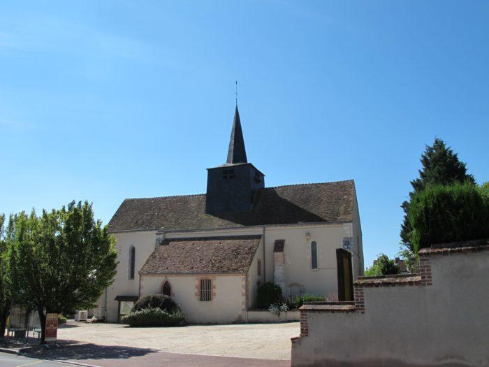 Église (9)