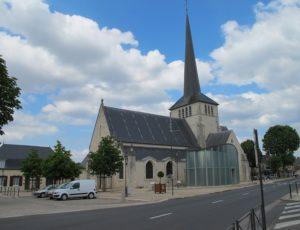 Eglise Saint Germain (1)