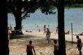 Etang du puits beach volley