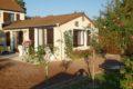 GITE DU GRAND SOLAIRE FACADE DE LA MAISON P1000568