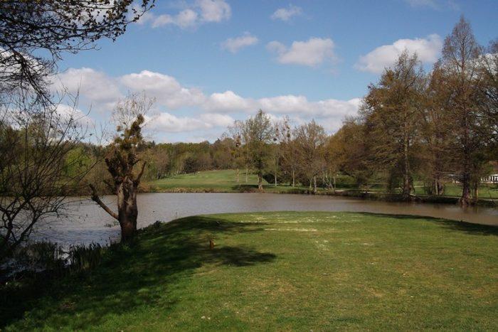 Garden Golf de Sully