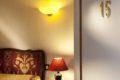 Hostellerie du grand Sully chambre 2