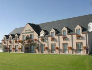 Hostellerie et Résidence du Château