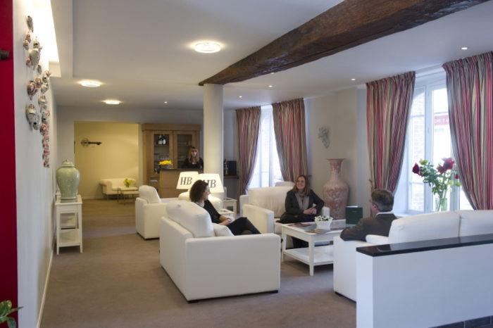 Hôtel Burgevin