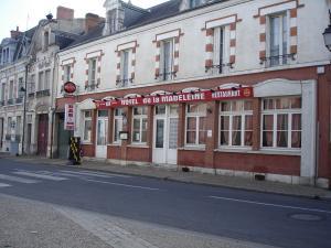 Hôtel de la Madeleine