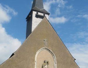 Eglise Saint Ythier
