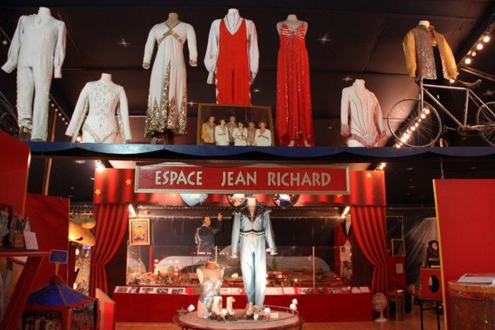 espace Jean Richard