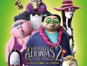 LA FAMILLE ADAMS 2