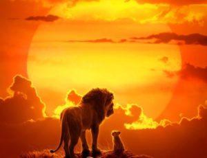 Le-Roi-Lion-Affiche