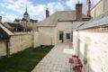 Les chambres de Saint Benoît le 5 ext