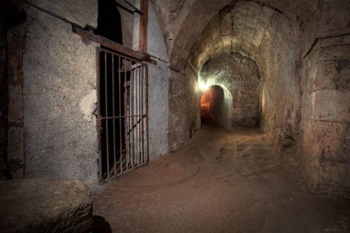 MEUNG – souterrains