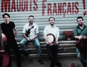 Maudits-francais
