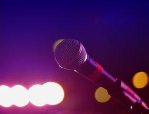 Micro-karaoke