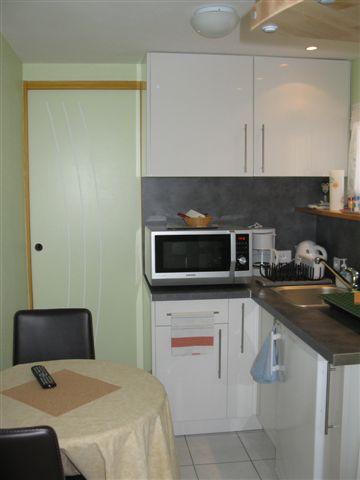 Mini-Duplex Cuisine
