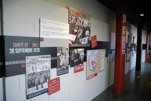 Musée de la Résistance et de la Déportation