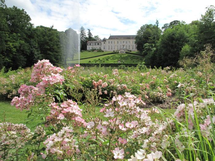 Parc Floral 74