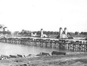Pont de la Paix