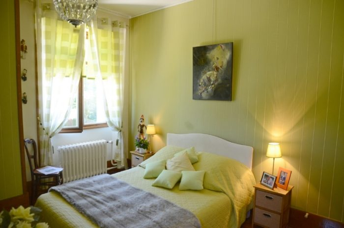 Entre Sable et Bruyère Chambres d'Hôtes Val de Sully
