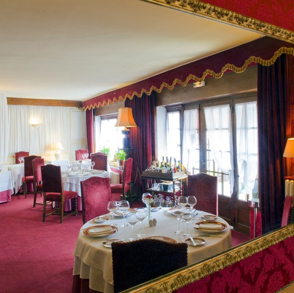 Restaurant du grand sully