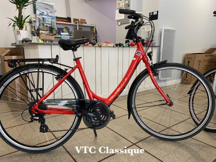 VTC Classique