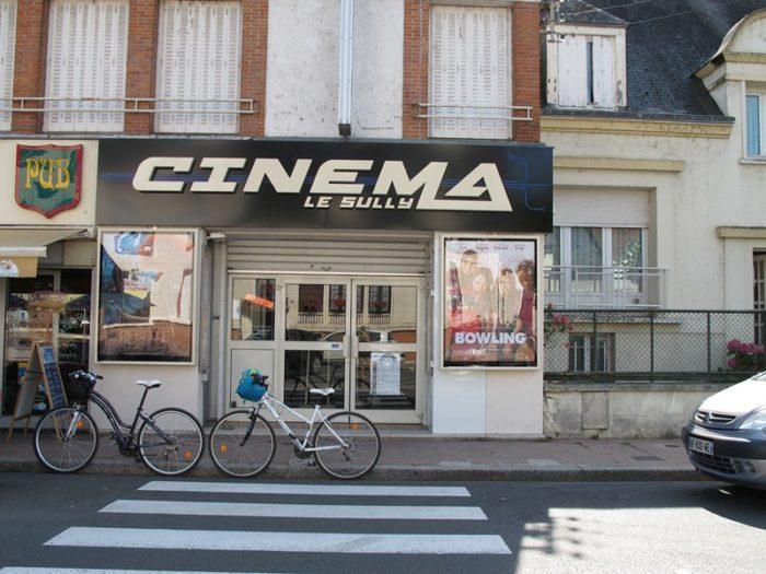 Cinéma Le Sully