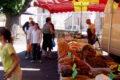 Marché du terroir Beaulieu sur Loire