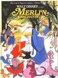 merlin-l-enchanteur